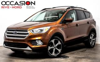 Used 2017 Ford Escape SE MAGS+CAM.RECUL+BLUETOOTH for sale in Boisbriand, QC