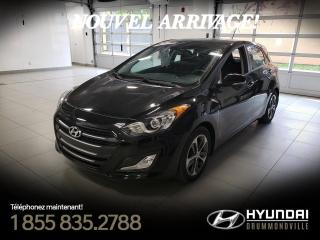 Used 2016 Hyundai Elantra GT GLS + GARANTIE + NAVI + TOIT + CAMERA + for sale in Drummondville, QC