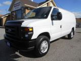 Photo of White 2014 Ford E-250