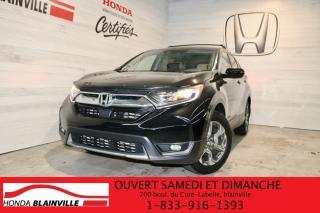 Used 2019 Honda CR-V EX for sale in Blainville, QC