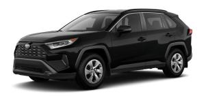 New 2021 Toyota RAV4 LE for sale in Renfrew, ON