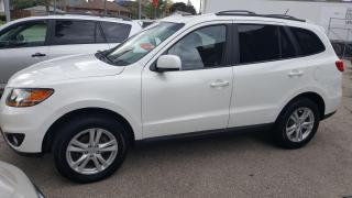 Used 2010 Hyundai Santa Fe GL W/SPORT for sale in Etobicoke, ON