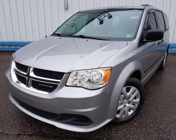 2016 Dodge Grand Caravan SE *STOW N GO*