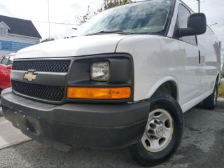 Used 2013 Chevrolet Express 2500 for sale in Ottawa, ON