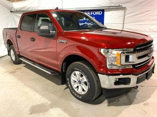 New 2020 Ford F-150 XLT for sale in Peace River, AB