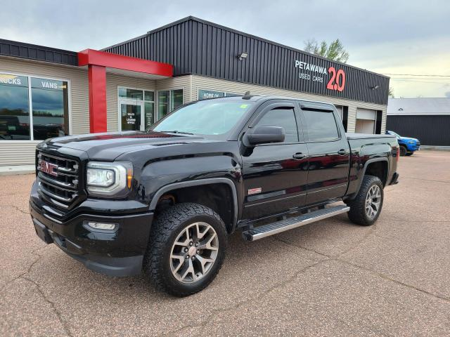 2017 GMC Sierra 1500 ALL TERRAIN 4X4
