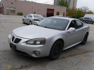 Used 2008 Pontiac Grand Prix GT for sale in Scarborough, ON