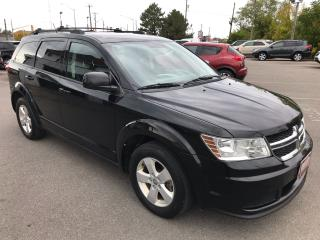 Used 2015 Dodge Journey SE Plus ** 7 PASS, CRUISE , BLUETOOTH ** for sale in St Catharines, ON