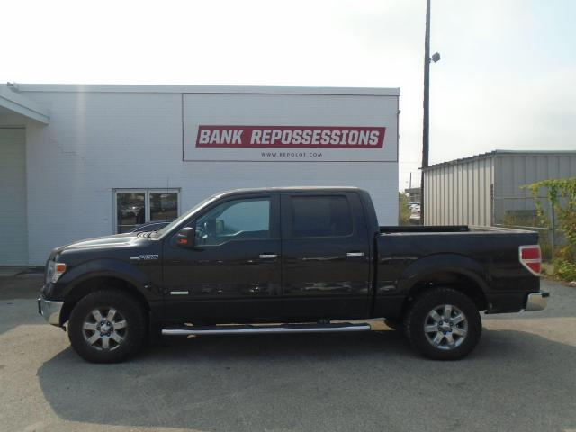 2014 Ford F-150 XLT 3.5L EcoBoost w/ XTR Package