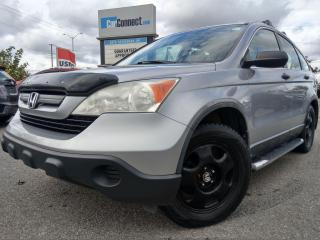 Used 2007 Honda CR-V LX for sale in Ottawa, ON