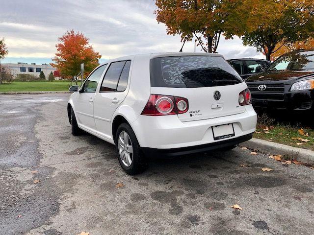 2009 Volkswagen City Golf