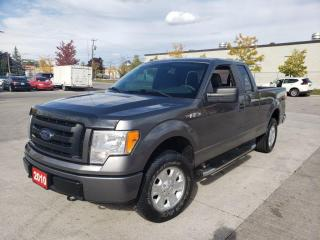 Used 2010 Ford F-150 4X4, Auto, 4 Door, 3/Y Warranty Available for sale in Toronto, ON