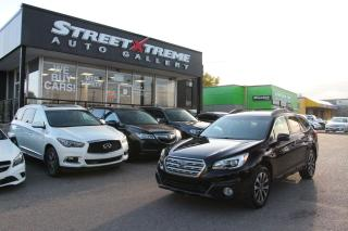 Used 2017 Subaru Outback 2.5I LIMITED for sale in Markham, ON