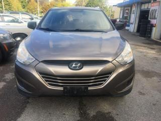 Used 2010 Hyundai Tucson GL for sale in Scarborough, ON