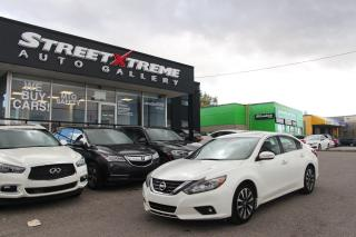 Used 2016 Nissan Altima 2.5 SL Tech for sale in Markham, ON