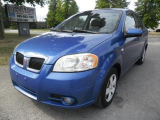 Used 2009 Pontiac G3