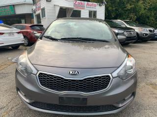Used 2016 Kia Forte 2016 Forte Safety Certification included Asking price LX for sale in Toronto, ON