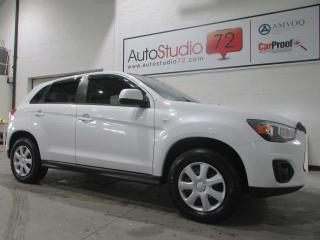 Used 2015 Mitsubishi RVR SE**A/C**CRUISE** for sale in Mirabel, QC