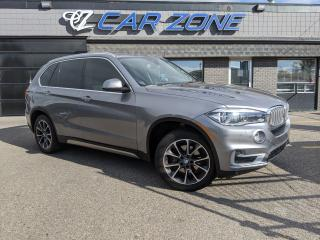 Used 2014 BMW X5 xDrive35i for sale in Calgary, AB