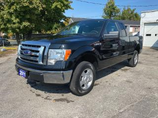 Used 2011 Ford F-150 4x4/6 Passenger/Automatic/Comes Certified for sale in Scarborough, ON