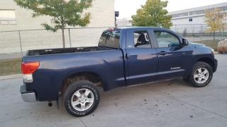 Used 2012 Toyota Tundra 4 Door, Auto, 4X4, 3/Y Warranty Available for sale in Toronto, ON