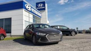 Used 2017 Hyundai Elantra 4DR SDN AUTO GL for sale in Matane, QC