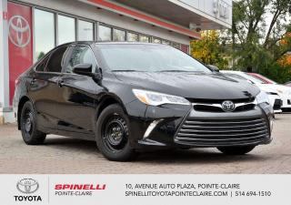 Used 2017 Toyota Camry XLE V6 RARE! for sale in Pointe-Claire, QC
