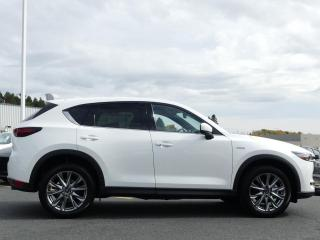 Used 2021 Mazda CX-5 Édition 100e anniversaire AWD NEUF! for sale in St-Georges, QC