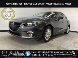 Used 2016 Mazda MAZDA3 GS for sale in Sherwood Park, AB