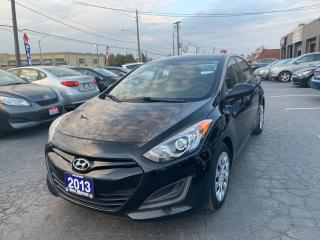 Used 2013 Hyundai Elantra GT GL for sale in Hamilton, ON