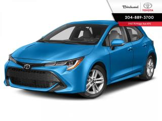 New 2020 Toyota Corolla CVT SE PKG for sale in Winnipeg, MB