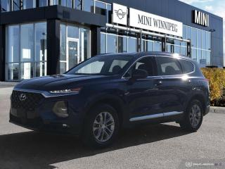 Used 2020 Hyundai Santa Fe Essential AWD! Back Up Cam! for sale in Winnipeg, MB