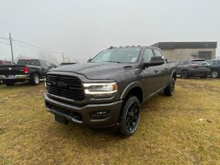 New 2020 RAM 2500 Laramie for sale in Port Elgin, ON