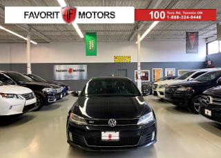 Used 2012 Volkswagen Jetta GLI DSG|NAV|SUNROOF|LEATHER|FENDER AUDIO|HEATED SEATS| for sale in North York, ON