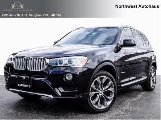 Used 2016 BMW X3 SOLD SOLD SOLD xDrive28d M PACKAGE DIESEL for sale in Concord, ON