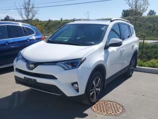 Used 2018 Toyota RAV4 XLE CLOTH  ALLOYS  ROOF  BLIS  ADAPTIVE CRUISE  BA for sale in Ottawa, ON