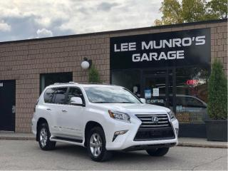 Used 2016 Lexus GX 460 Technology Package, 7 Passenger for sale in Paris, ON