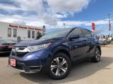 Photo of Obsidian Blue Pearl 2017 Honda CR-V