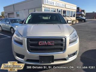 Used 2014 GMC Acadia SLE2 for sale in St Catharines, ON