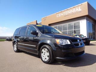Used 2012 Dodge Grand Caravan SE for sale in Charlottetown, PE