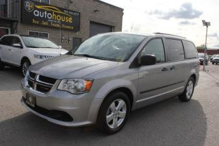 Used 2013 Dodge Grand Caravan LOW KILOMETERS,WINTER AND SUMMER TIRES for sale in Newmarket, ON