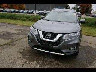 New 2020 Nissan Rogue SV for sale in Brockville, ON