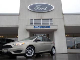 Used 2016 Ford Focus SE for sale in Mount Brydges, ON