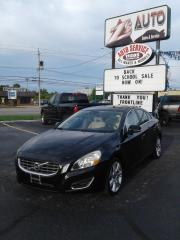 Used 2012 Volvo S60 T5 for sale in Windsor, ON