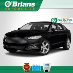 Used 2016 Ford Fusion SE for sale in Saskatoon, SK