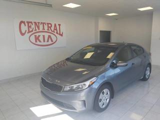 Used 2017 Kia Forte LX for sale in Grand Falls-Windsor, NL