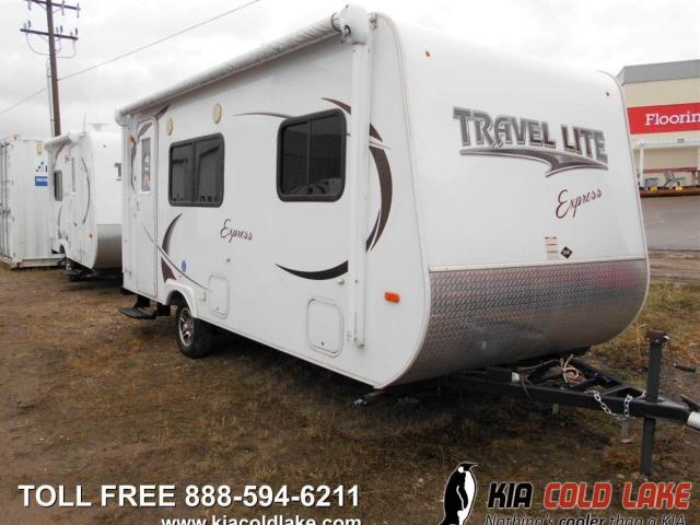2017 Travel Lite EXPRESS E18