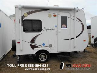 New 2017 Travel Lite EXPRESS E14 for sale in Cold Lake, AB