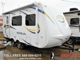 New 2017 Travel Lite IDEA 2.0 I15Q for sale in Cold Lake, AB