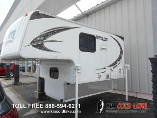 New 2017 Travel Lite CAMPER 770RSL for sale in Cold Lake, AB